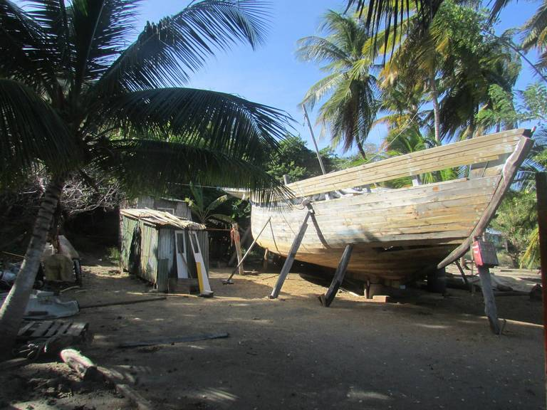 Carriacou Sloop.JPG